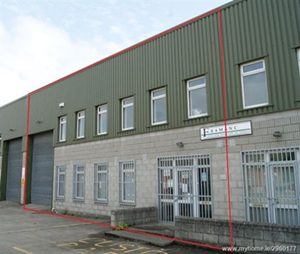 VK Precision invest in a new larger premises in Ashbourne industrial estate conveniently